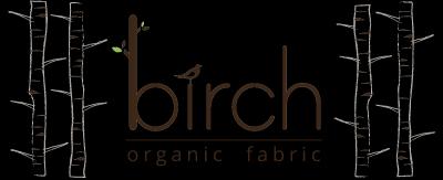 Birch Organic Fabric