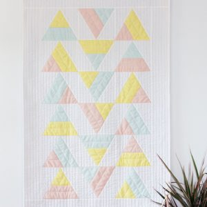 Handcrafted Quilts